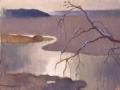 Kevätsulaa Tuusulanjärvellä