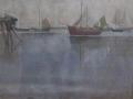Laivat satamassa