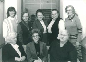 Martta Wendelin ja ystävät